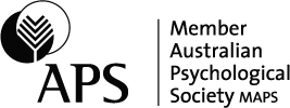 APS - Member Australian Psychological Society - MAPS